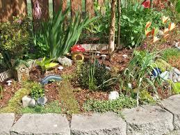 Fairy Garden Ideas by Simple Fairy Garden Ideas Landscaping Small Fairy Garden Ideas