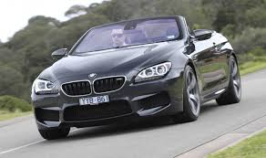 black convertible bmw bmw m6 review and photos
