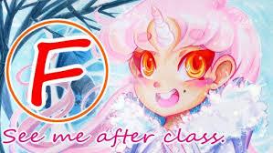 Art School Owl Meme - how to deal with a teacher who hates anime art owlcation