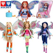 2016 arrival 4 styles believix fairy u0026lovix fairy winx club