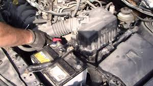 best car battery for toyota corolla how to replace battery toyota corolla years 2007 to 2014