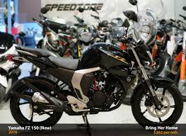 yamaha fz 150 2016 new yamaha fz 150 price bike mart sg