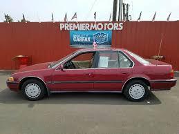 1991 honda accord 1991 honda accord lx 4dr sedan in milton freewater or premier motors