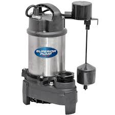 low water sump pump csa listed submersible sump pumps sump pumps the home depot
