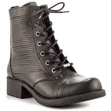 womens steel toe boots target gatson black leather circus by sam edelman 99 99 free shipping