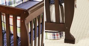 Davinci Kalani 4 In 1 Convertible Crib Is The Davinci Kalani 4 In 1 Convertible Crib With Toddler Rail