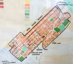 Dallas City Council District Map by Mayor Folsom Was A Property Rights Mayor And Was Also Preservation