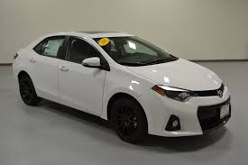 toyota full website 2016 toyota corolla le news reviews msrp ratings with amazing