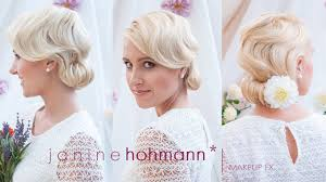 hair updo for women with very thin hair hair style hairdo updo tutorial bridal waves for short thin