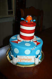 dr seuss birthday party supplies dr seuss cat in the hat cake kids hat