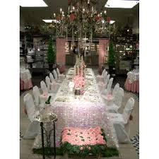 wedding supplies wholesale 3 x 30 floral flash roll metallic floral sheeting metallic