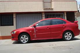 mitsubishi lancer gls 2008 2008 mitsubishi lancer 2 0 di d related infomation specifications