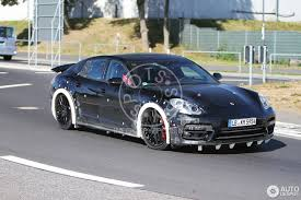 porsche panamera 2016 black 971 g2 panamera gts 6speedonline porsche forum and luxury