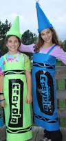 crayon costume spirit halloween how to make a crayon costume stacy loves
