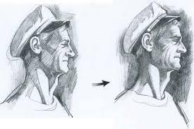 method drawing faces and figures joshua nava arts