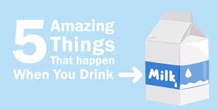 things that happen when you 5 amazing things that happen when you drink milk midwest dairy