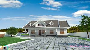 kerala home design with nadumuttam single storey kerala style traditional villa in 2000 sq ft house