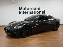 maserati cambiocorsa body kit maserati 2 door in missouri for sale used cars on buysellsearch
