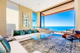Beautiful Homes In California 5 Beautiful Beach Or Seaside Houses In California