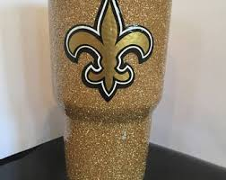New Orleans Saints Rugs New Orleans Saints Etsy