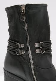 cheap biker boots women ankle boots a s 98 cowboy biker boots nero a s 98 stiefel