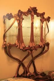 Curio Cabinets Pronunciation Cabinet Gaudi Edwardian Elements Pinterest Gaudi Display