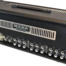 Mesa Boogie 2x12 Rectifier Cabinet Review Mesa Boogie Dual Rectifier Head 2x12 Rectifier Cabinet Reverb