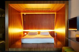 hotel bedroom lighting hôtel americano