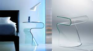 glass side tables for bedroom glass side table furniture under white table l shades andn black