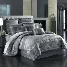 Grey Bedding Sets King Grey Comforter King Elkar Club