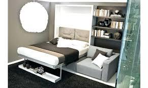 armoire lit avec canapé canape lit escamotable lit escamotable avec canape lit rabattable