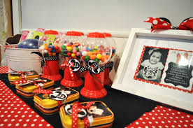 mickey mouse party ideas modern minnie mouse party decor favors pretty real