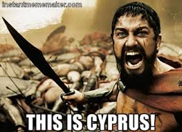 Instant Meme Maker - instantmememaker com this is cyprus instant meme maker greek