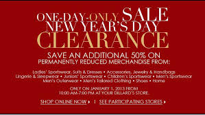 alicias deals in az 50 new years day clearance sale at