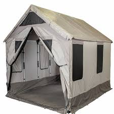 tent cabin barebones living outfitter tent cabin tents wall tents