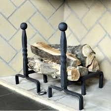 fireplace andirons northline express