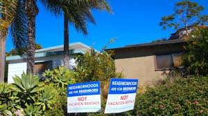 pacific beach homeowners protest airbnb vacation rentals jms reports