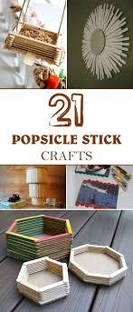 where to buy lollipop sticks best 25 popsicle stick crafts ideas on stick crafts
