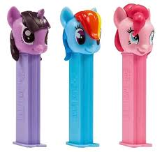 where can i buy pez dispensers my pony pez dispensers nostalgic novelty candy party favors