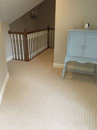 What Is Stainmaster Carpet Made Of Lowes Stainmaster Apparent Beauty Whisper Berber Carpet Hallway