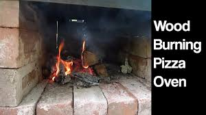 build a pizza oven in 10 minutes youtube