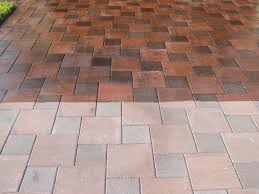 Cobblestone Ideas by Cleaning Cobblestone Patio Great Appearance Of Cobblestone Patio
