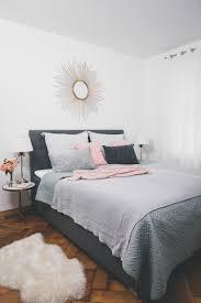 Schlafzimmer Welche Farbe Unser Neues Schlafzimmer Mit Einem Boxspringbett