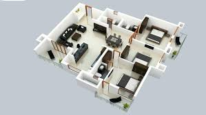 3d floor plan office drawbotics3d model rendering software