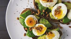 what u0027s better for you a low carb diet or a low fat diet