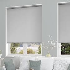 Sheer Roller Blinds For Arched Roller Zebra Blindslight Filtering Sheer Shade In Grey Curtains