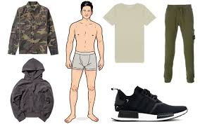 what want you to wear for thanksgiving gq