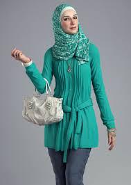 Baju Muslim Wanita koleksi terbaru model baju muslim wanita 2018 terpopuler