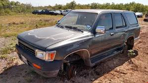 used toyota 4runner parts for sale partingout com a market for used car parts buy and sell used