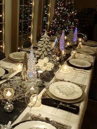 christmas dinner table decorations ideas for christmas table decorations to complete your home